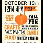 001 Fall Festival Flyers Template Free Printable Flyer Templates   Free Printable Flyers For Church