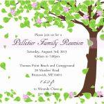 005 Free Printable Family Reunion Invitation Templates Invsite Co   Free Printable Family Reunion Invitations