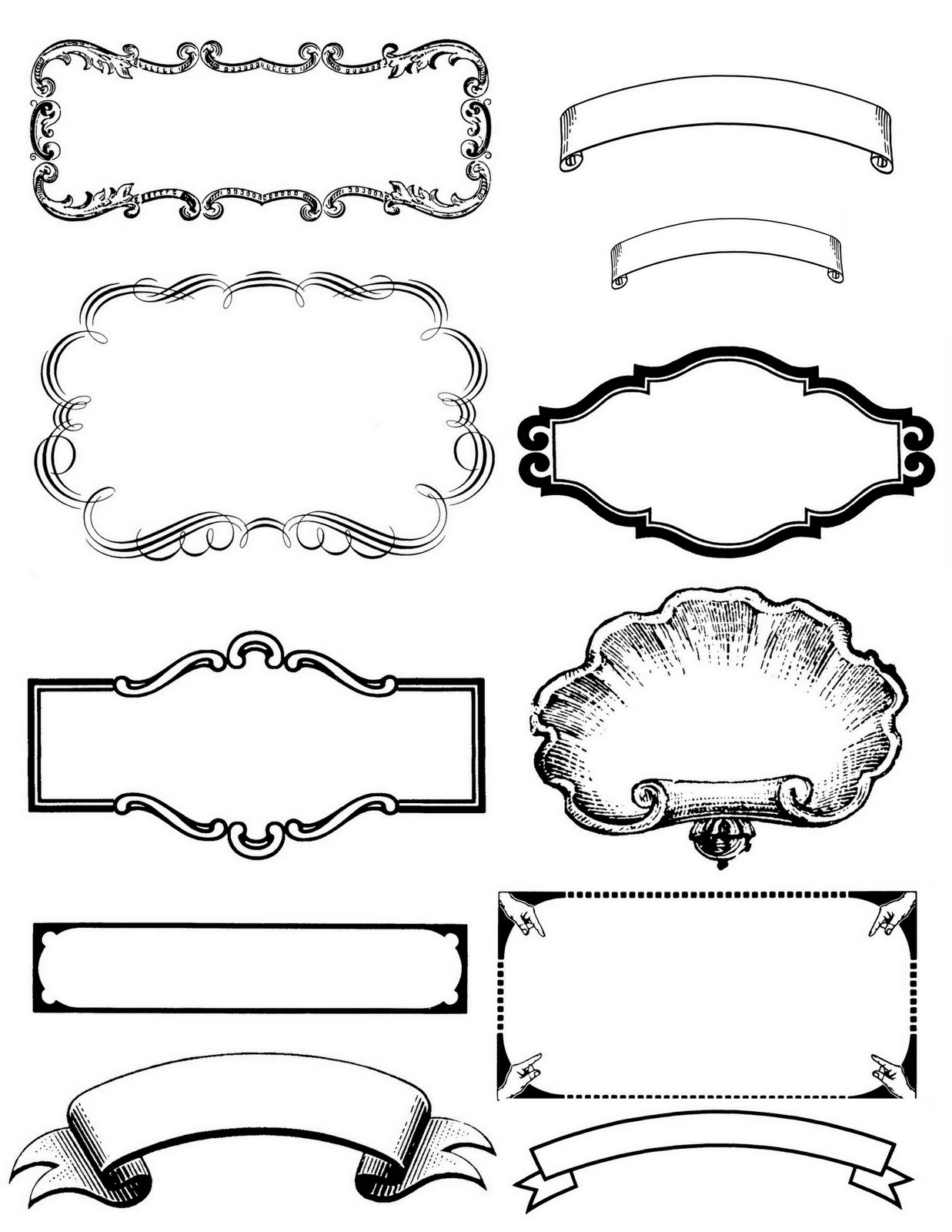 005 Free Printable Label Templates Template Ideas Album Imagenes - Free Printable Label Templates For Word