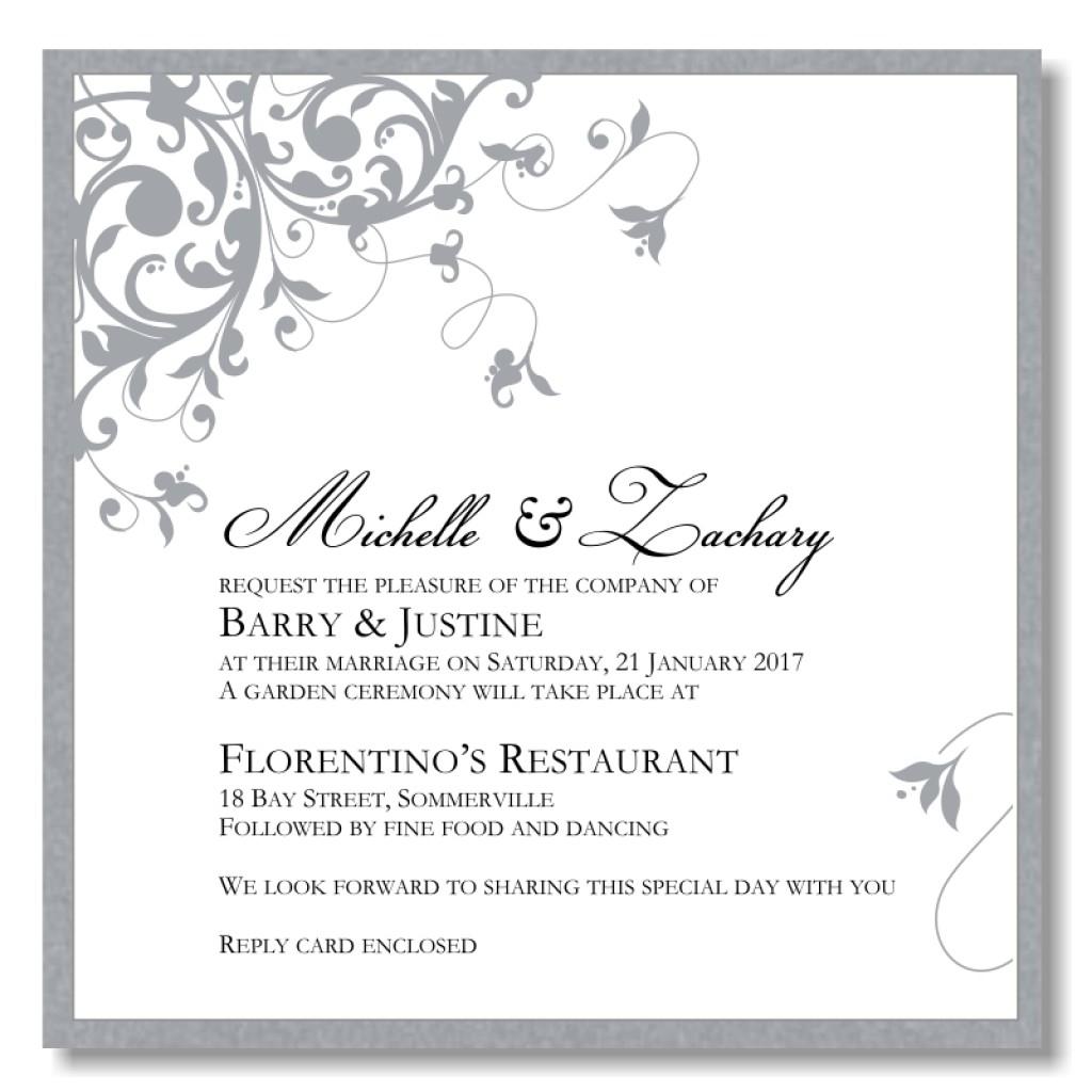 006 Free Downloadable Invitation Templates Printable Engagement - Free Printable Invitations Templates