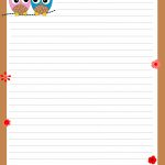 007 Template Ideas Free Letter Writing Amazing Lined Paper Printable   Free Printable Letter Writing Templates