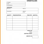 008 Template Ideas Free Printable Work Order Form ~ Ulyssesroom   Free Printable Work Order Template