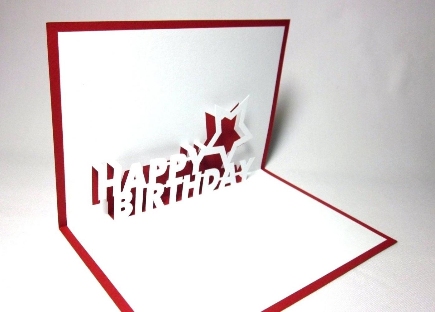 009 Pop Up Birthday Card Template Ideas Inspirational Free Printable - Free Printable Pop Up Birthday Card Templates