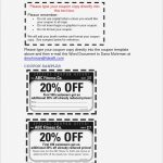 010 Make Your Own Coupon Template Free Printable Templates Brochure   Create Your Own Coupon Free Printable