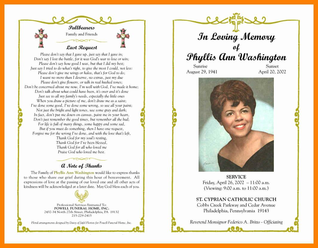 010 Template Ideas Free Printable Obituary Templates Memorial Card - Free Printable Obituary