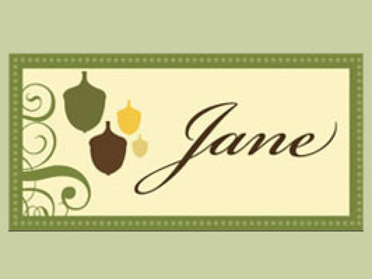 014 Template Ideas Name Place ~ Ulyssesroom - Free Printable Damask Place Cards