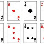 015 Cards Deck Template Ideas ~ Ulyssesroom   Free Printable Deck Of Cards