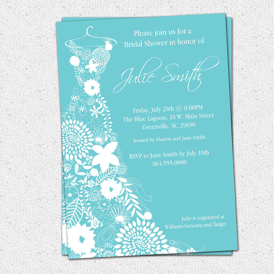 019 Free Wedding Shower Invitation Templates Template Indian Baby - Free Printable Bridal Shower Invitations Templates