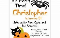 020 Free Halloween Invite Templates Template Ideas Birthday – Halloween Party Invitation Templates Free Printable