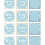 027 Favor Tags Template Ideas Free Baby Shower ~ Ulyssesroom   Free Printable Baby Shower Favor Tags