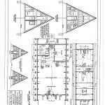 10 Fabulous Cabin Plans To Suit You! | A New Start | A Frame Cabin   Free Printable Small House Plans