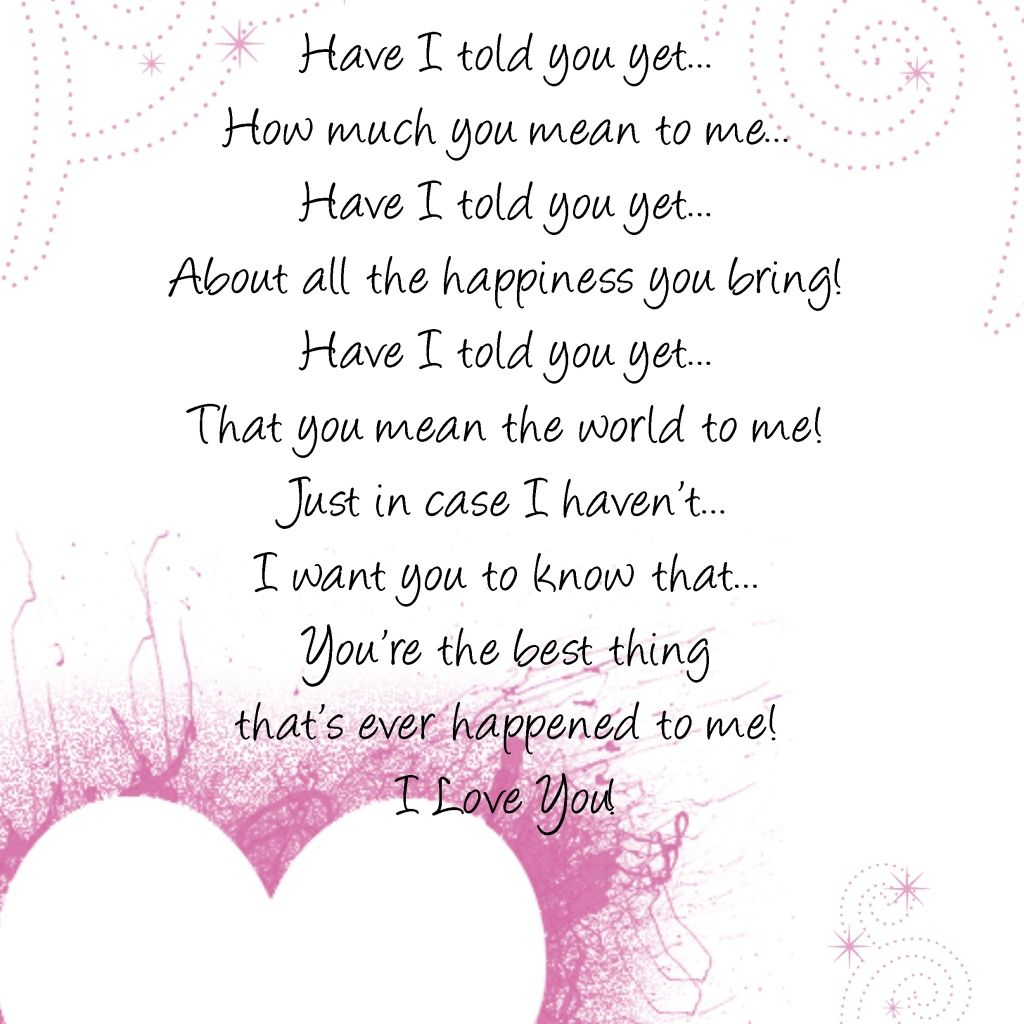 11 Awesome And Romantic Love Poems For Your Love | Quotes And - Free Printable Love Poems For Him