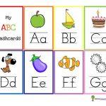 11 Sets Of Free, Printable Alphabet Flashcards   Free Printable Abc Flashcards With Pictures