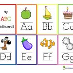11 Sets Of Free, Printable Alphabet Flashcards   Free Printable Flash Card Maker Online
