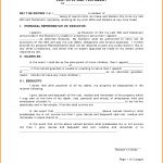 12+ Free Printable Last Will And Testament Blank Forms | Fax Coversheet   Free Printable Will Papers