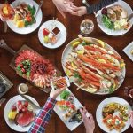 16 Discounted Las Vegas Buffetscoupons | Vegas | Pinterest   Free Las Vegas Buffet Coupons Printable