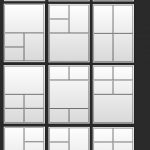 17 Free Print Templates For Lightroom   Free Lightroom Stuff   Free Printable Photo Collage Template