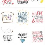 17 Free Printable Valentine Greeting Cards | Valentine's Inspiration   Free Printable Valentine Cards For Husband