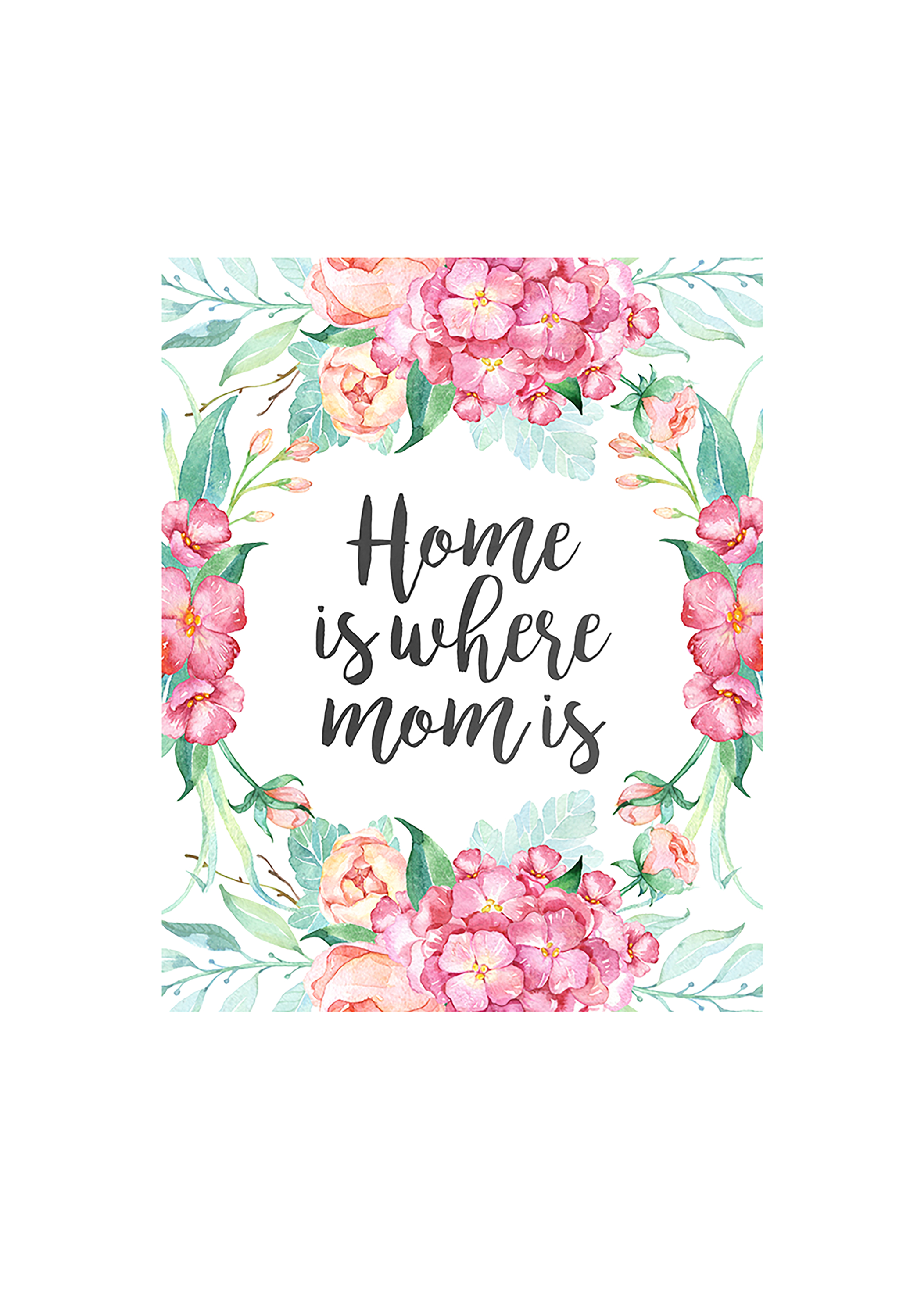 18 Mothers Day Cards - Free Printable Mother's Day Cards - Make Mother Day Card Online Free Printable