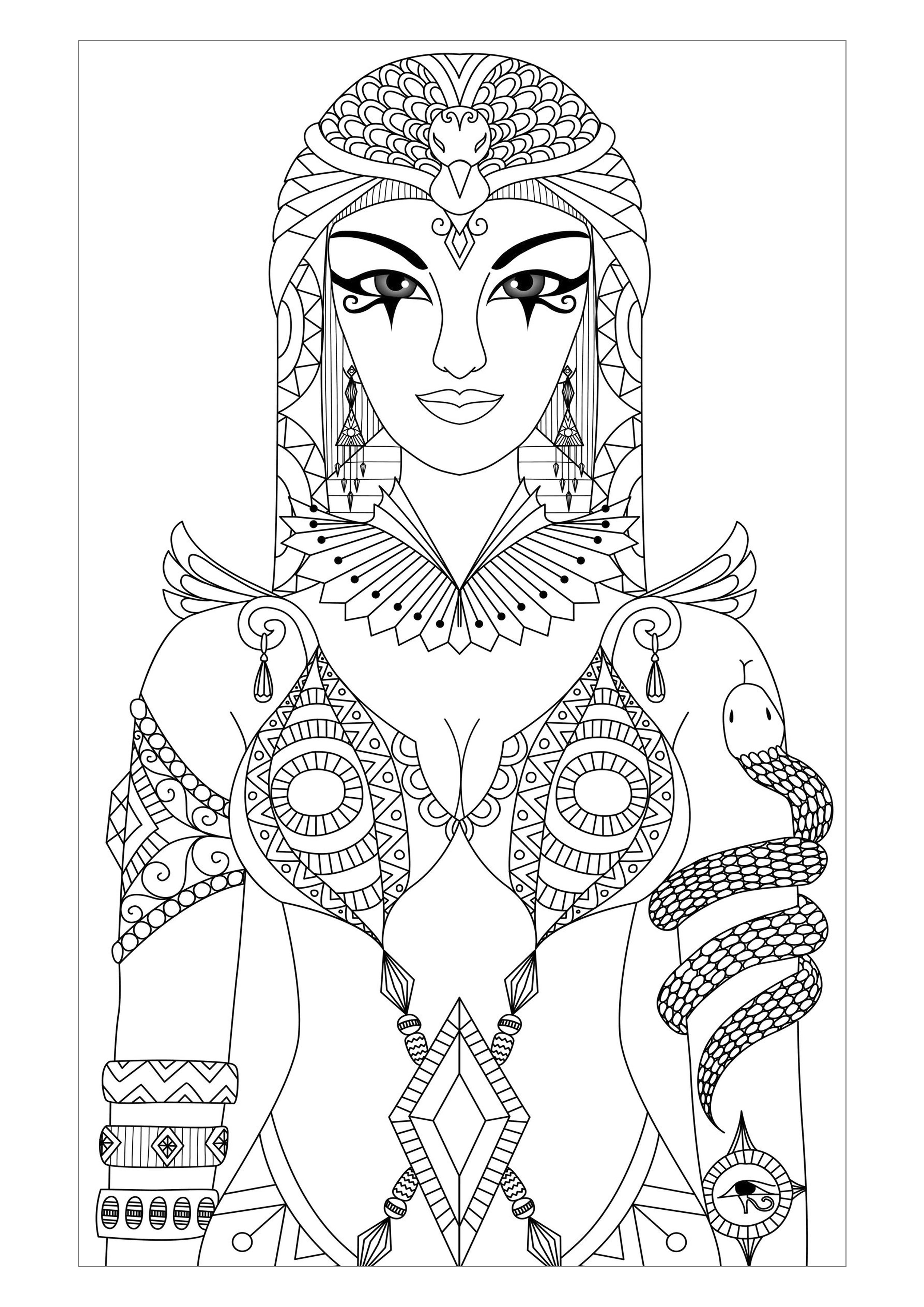 2 Sarcophagus Drawing Egyptian For Free Download On Ayoqq - Free Printable Sarcophagus
