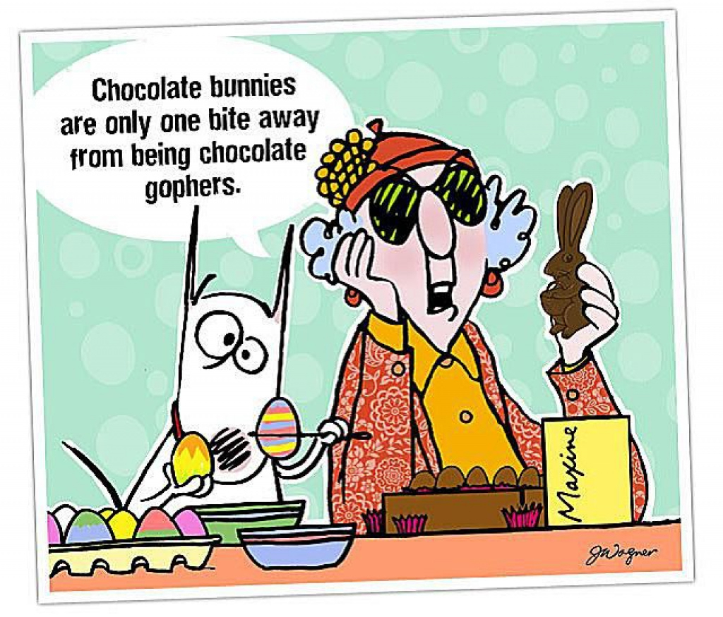 20 Funny And Snarky Maxine Cards For Any Occasion In Free Printable - Free Printable Maxine Cartoons
