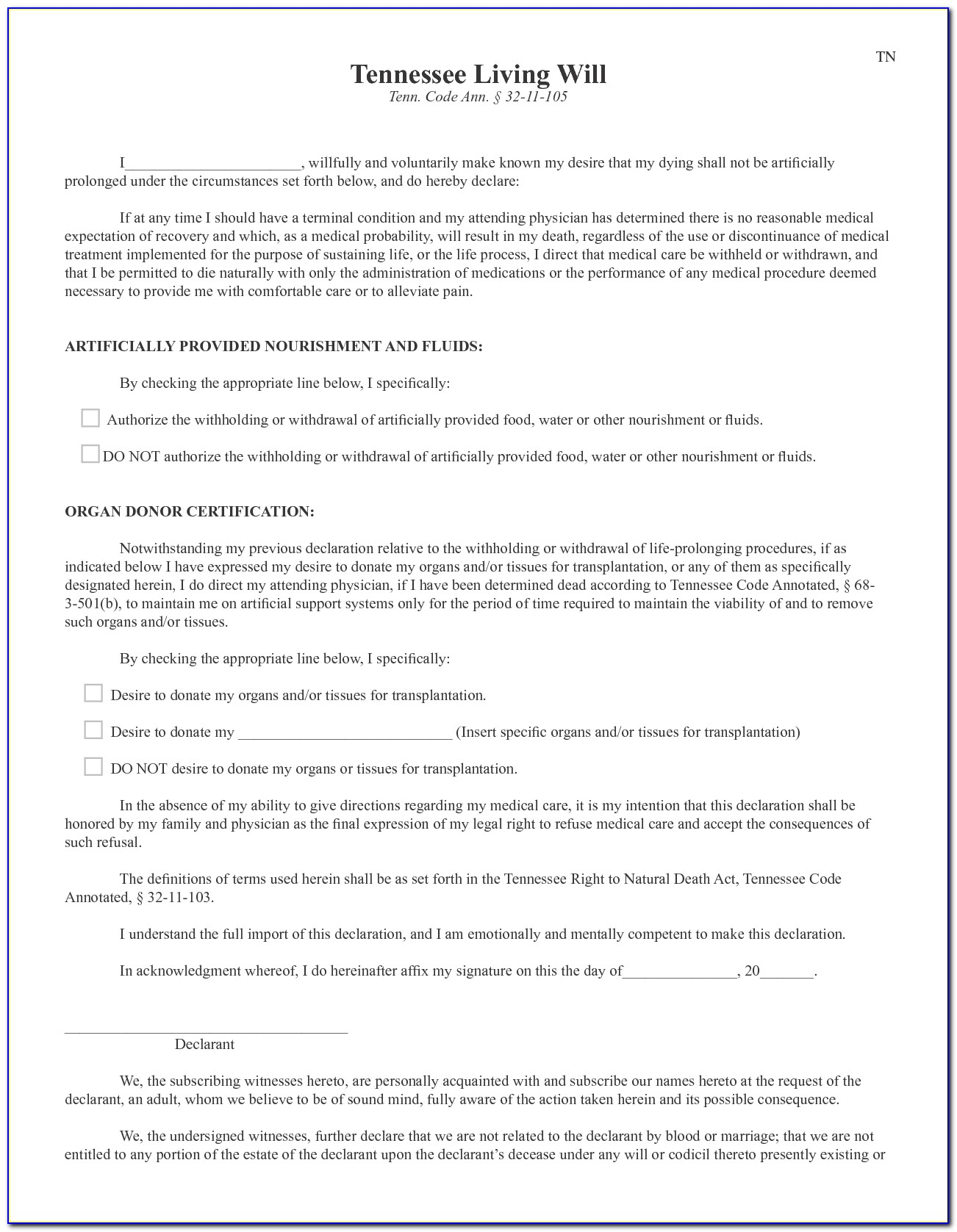 26 Images Of Free Printable Living Will Template   Infovia With - Free Printable Wills