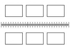 Free Blank Timeline Template Printable