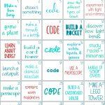 30 Days Of Stem Activities   Stem Challenge   Natural Beach Living   Free Printable Stem Activities