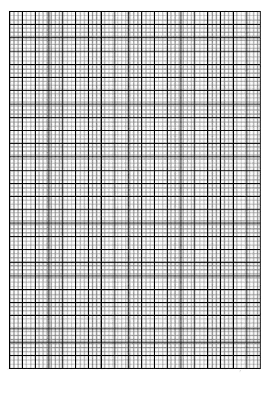 30+ Free Printable Graph Paper Templates (Word, Pdf) - Template Lab - Free Printable Graph Paper No Download