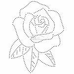 30 Free Printable String Art Patterns (Direct Download)   Free Printable String Art Patterns