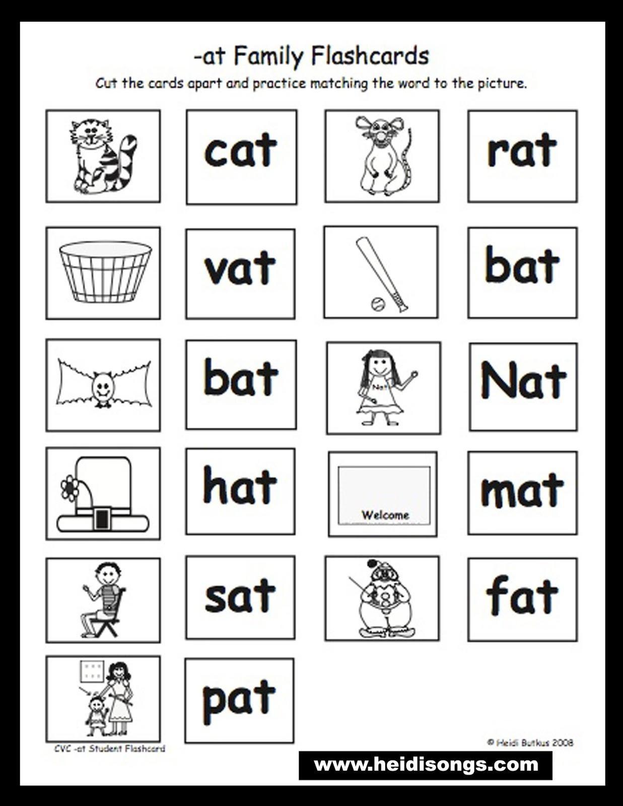 36 Math Practice Worksheets For Kindergarten – Worksheet Template - Free Printable Word Family Worksheets For Kindergarten