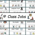4. Classroom Jobs Set 2 The Autism Helper, Free Classroom Helpers   Preschool Classroom Helper Labels Free Printable