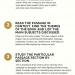 4 Simple Bible Study Steps | God's Word | Pinterest | Bible Study   Free Printable Bible Study Lessons With Questions And Answers