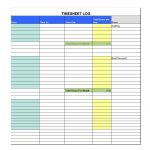 40 Free Timesheet / Time Card Templates   Template Lab   Free Printable Time Sheets Forms