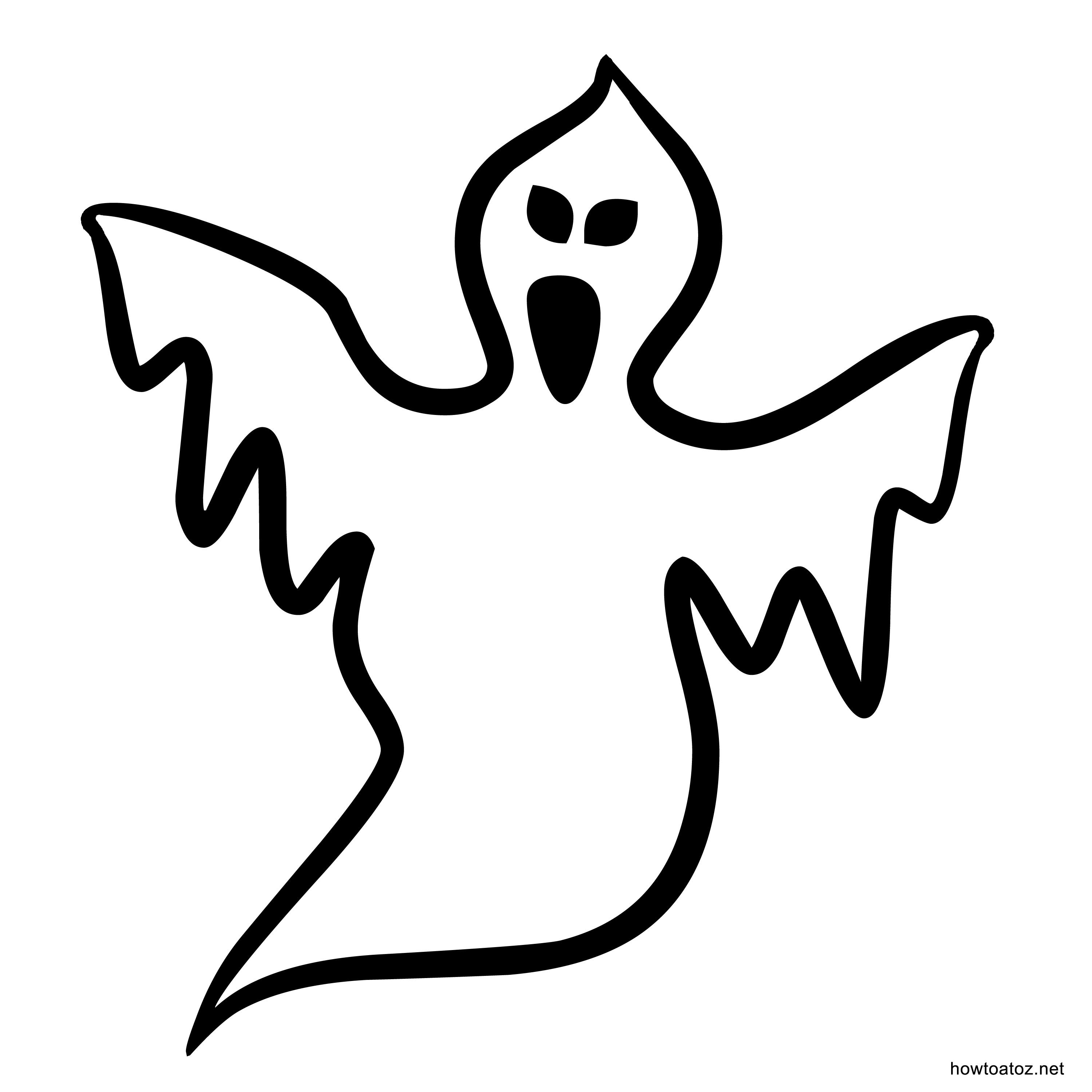 5 Best Images Of Free Printable Halloween Stencils - Free - Free Printable Pumpkin Stencils