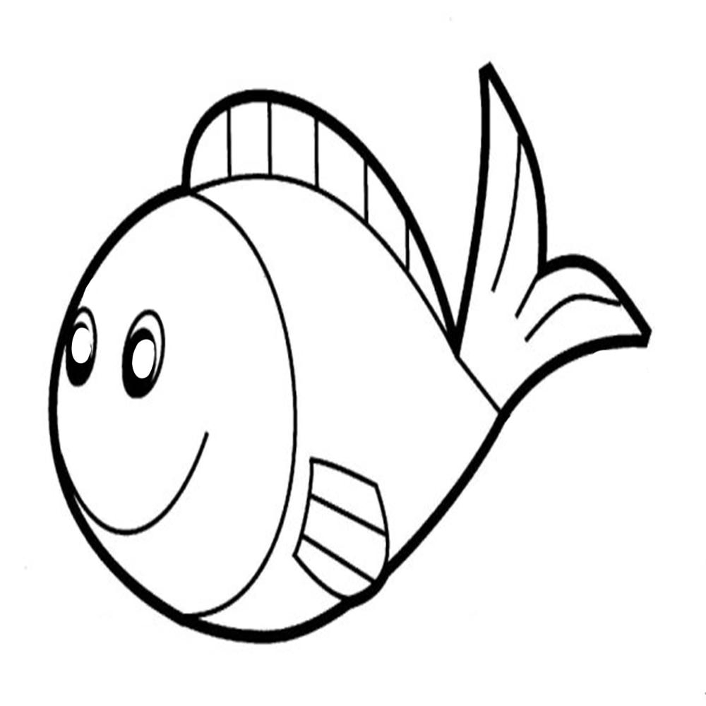 50+ Fish Templates   Free & Premium Templates - Free Printable Fish Stencils