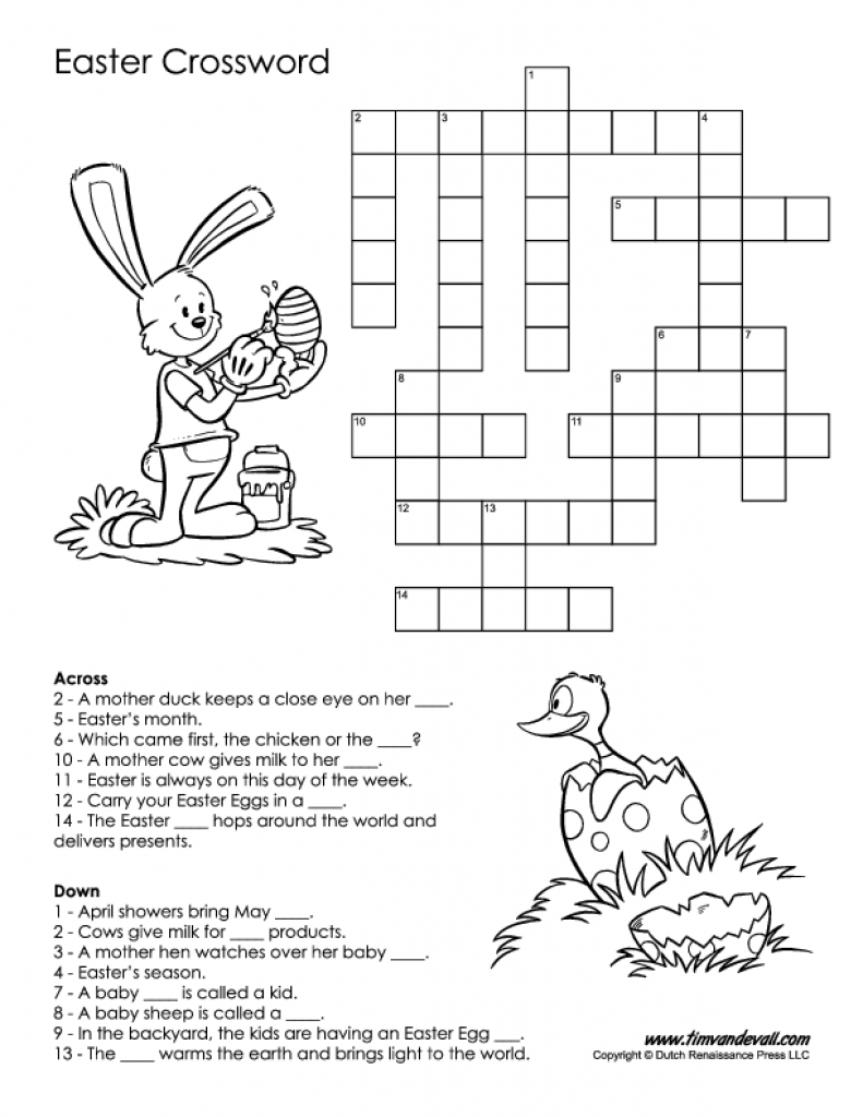 67 Free Easter Worksheets, Printables, Coloring Pages & Lesson Ideas - Free Printable Easter Worksheets For 3Rd Grade