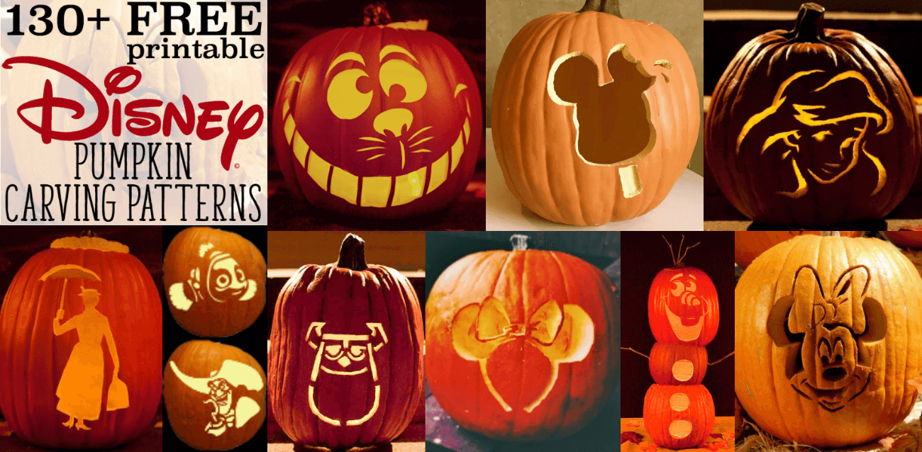 700 Free Pumpkin Carving Patterns And Printable Pumpkin Templates! - Free Online Pumpkin Carving Patterns Printable