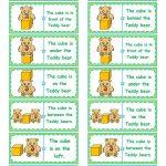 78970 Free Esl, Efl Worksheets Madeteachers For Teachers   Free Printable Memory Exercises