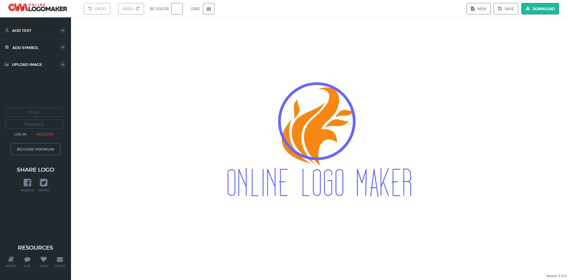 8 Free Online Logo Makers You've Got To Try - Free Printable Logo Maker