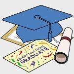 827 Free Free Graduation Clip Art Images   Graduation Clip Art Free Printable