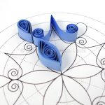 A Blog About Paper Printables, Quilling, And Die Cutting. | Quilling   Free Printable Quilling Patterns