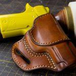 Adams Leatherworks | Avenger Holster Pattern   Free Printable Holster Patterns