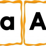 Alphabet Cards   52 Free Printable Flashcards   Free Printable Abc Flashcards With Pictures