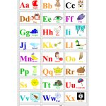 Alphabet Flash Cards To Print   Coloring Pages For Adults,coloring   Free Printable Abc Flashcards With Pictures