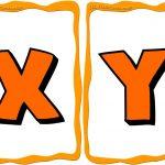 Alphabet Flashcards   Free Printable Flashcards   Free Printable Abc Flashcards With Pictures