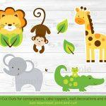 Animal Shapes Printable   Rehau.hauteboxx.co   Free Printable Farm Animal Cutouts