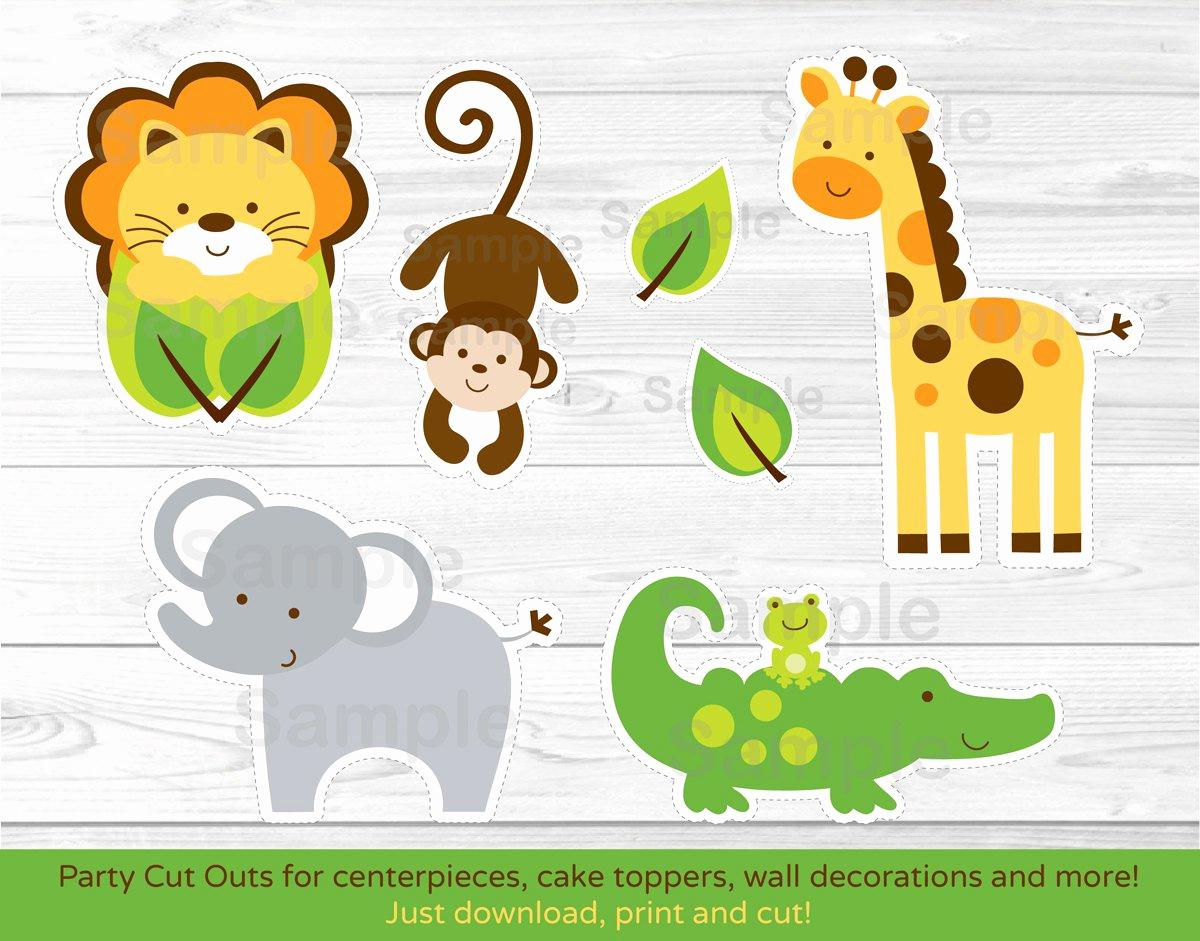 Animal Shapes Printable - Rehau.hauteboxx.co - Free Printable Farm Animal Cutouts