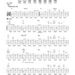 Annie's Song Sheet Music | John Denver | Guitar Lead Sheet   Free Guitar Sheet Music For Popular Songs Printable