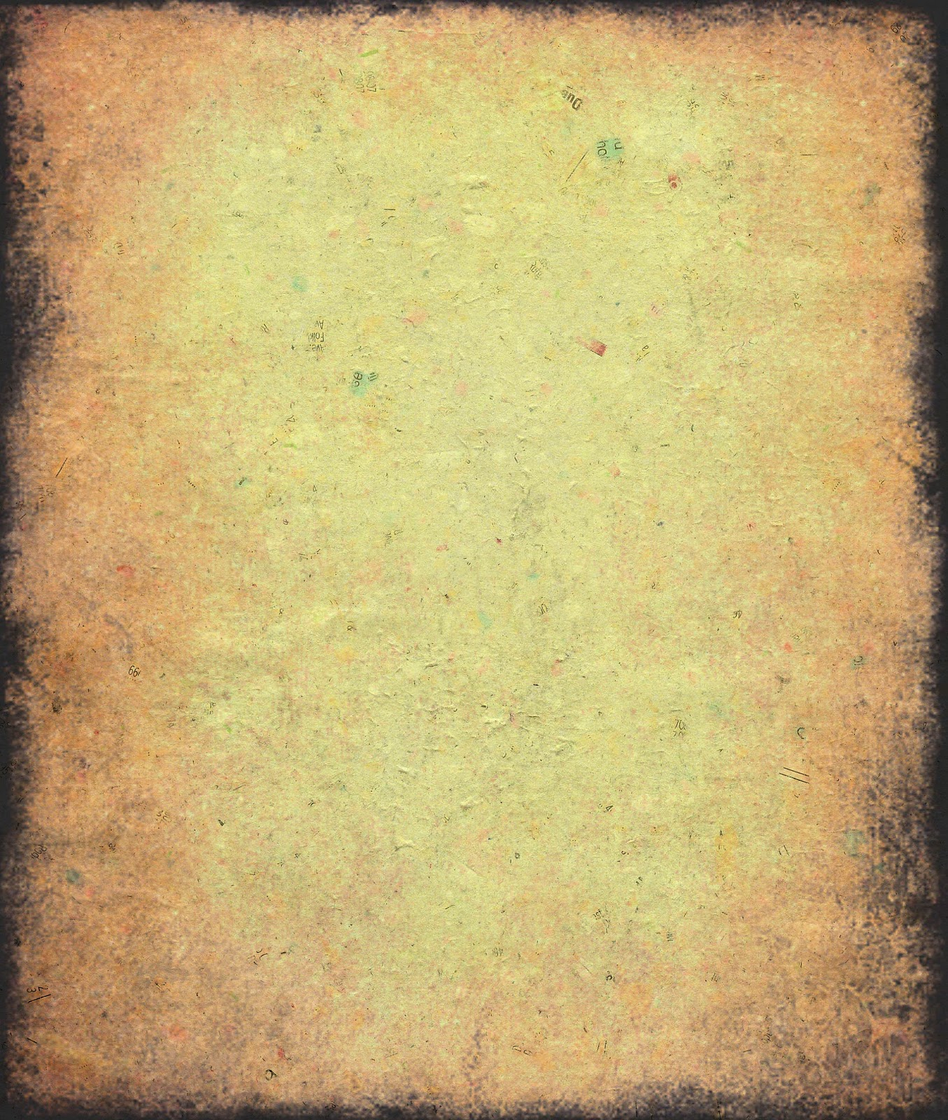 Antique Images: Free Printable Background Paper: Autumn, Free - Free Printable Backgrounds For Paper